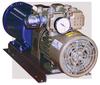 Dry Rotary Vane Vacuum Pump -- PMP-24