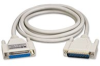 DB25 to DB25 Serial Cables