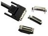 MOLEX - 74337-0054 - VHDCI CONNECTOR, RECEPTACLE, 136POS, THD -- 607038