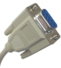 Serial Null Modem Cable -- IBATNUL10