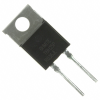 Through Hole Resistors -- TBH25P100RJ-ND