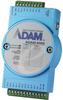 6-ch Digital Input and 6-ch Relay Modbus TCP Module -- ADAM-6060