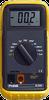 Handheld Digital L/C Meter -- PRCL200