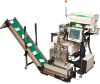Ultra-Scale™ Vibratory Bowl Net-Weigh Counting Scale -- US-9000