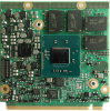 Qseven Module with 4th Generation Intel® Atom™ Processor E3800 Series System-on-Chip -- Q7-BT