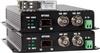 VersiVision Fiber Optic Video Transmitter & Receiver System -- HDSDI-11