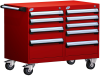 Mobile Compact Cabinet -- L3BED-2402L3 -Image
