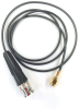 BNC Male to SMA Male Test Cable, RG174/U -- 4527 - Image