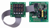 Board Type Temperature Controller -- TB42 Series