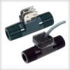 TurboFlow® Turbine Flow Sensor -- FT-100 Series - Image