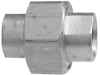 FITTINGS AND CONNECTORS, PIPE FITTINGS, PIPE UNION -- 32-1601 - Image