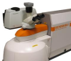 FT-IR/Raman Microscope System - Image
