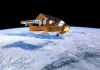 Environmental and Climate Monitoring Satellite -- CryoSat