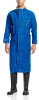 Ansell Sawyer-Tower 66-671 Blue 2XL Flame-Resistant Coat - Fits 62 in Chest - 49 in Length - 076490-52113 -- 076490-52113 - Image