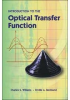 Introduction to the Optical Transfer Function -- ISBN: 9780819443366
