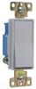 Decorator AC Switch -- 2601-347GRY - Image