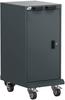 Mobile Compact Cabinet -- L3BBD-3412L3 -Image