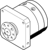Rotary actuator -- DSM-T-16-270-FW-A-B -Image