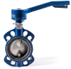 AIRnet Valve, Butterfly Valve Only, 100 mm -- 0000000000_25 -Image
