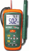 Hygro-Thermometer & InfraRed Thermometer -- EXRH101