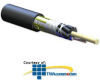 Corning Cable SOLO ADSS Medium-Span Fiber Optic Cable -- 012EN4-T4M01A20 -- View Larger Image
