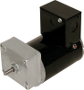 VWDIR Gearmotor 507 Series PSC TENV 115/230V -- 016Q507-0098