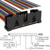 Rectangular Cable Assemblies -- A1KXB-2036M-ND -Image