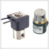 Solenoid Valve -- B Series -- View Larger Image