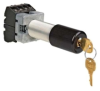 Explosionproof Non Illuminated Selector Switch -- GO28-2A3F20D - Image