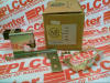 ALLEN BRADLEY 1495-N16 ( AUXILIARY CONTACT KIT FOR CIRCUIT BREAKER ) -- View Larger Image