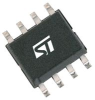 LOW CAPACITANCE DIODE, 15V, SOIC -- 55R6859 - Image