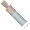 10 µm Filter Assembly -- A-550 - Image