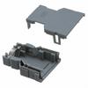 D-Sub, D-Shaped Connectors - Backshells, Hoods -- H12163-ND