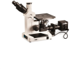 Inverted Industrial Microscopes -- ViewMet™