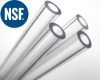 Polyethylene (PE) Food & Beverage Tubing -- GP90-PE-food