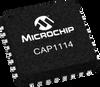 Touch Controller -- CAP1114
