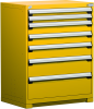 Heavy-Duty Stationary Cabinet (with Compartments) -- R5AEE-4403 -Image