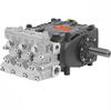 Triplex Plunger Pumps, Solid Shaft -- HTCK3623S - Image