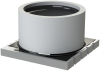 Uncompensated Surface Mountable Pressure Sensor -- MS Series - Image