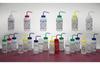 Safety Labeled Wide Mouth Wash Bottles -- BA116460637-1