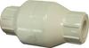 PROPLUS SPRING CHECK VALVE PVC 2 IN. FIP -- 262058