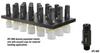 Inline Venturi Vacuum Pump -- VPI-90H