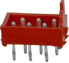 Rectangular Connectors - Headers, Male Pins -- A99446CT-ND -Image