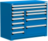 Heavy-Duty Stationary Cabinet (Multi-Drawers) -- R5KHE-3821 -Image