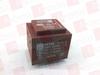 MYRRA 44166 ( TRANSFORMER, 2.3VA, 230V, 2 X 15V; PRIMARY VOLTAGES:1 X 230V; SECONDARY VOLTAGES:2 X 15V; CURRENT RATING:77MA; POWER RATING:2.3VA; SVHC:NO SVHC (19-DE ) -Image