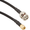 RF Standard Cable Assembly -- 245101-04-M0.75 -Image