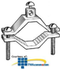 Ideal High Strength Pipe Clamp -- 87-56X -- View Larger Image