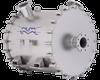 Welded Spiral Heat Exchangers -- Type 1