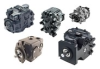 Closed Circuit Hydraulic Axial Piston Pumps