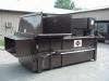 Stationary Self-Contained Compactor -- SSC-6060